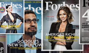 Forbes Middle East Declares Top 100 Indian Business Leaders