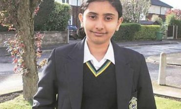 Indian-origin girl in UK gets 162 IQ points, more than Einstein