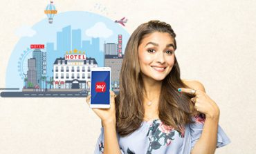 MakeMyTrip to Raise $330 million From Ctrip and Naspers