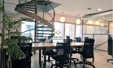 BHIVE Co-Working Space Raises $1.2 Million From Blume Ventures