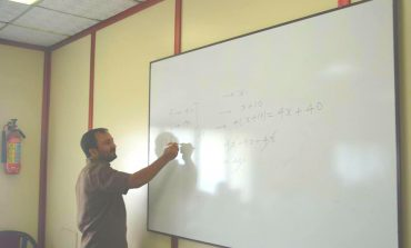 Super 30 Will Start Online Coaching For Students: Anand Kumar