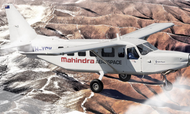 Mahindra Aviation Unit Bags Contract From Airbus