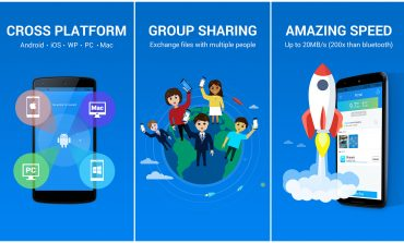 SHAREit Becomes Model Case of a Company's Rise in India