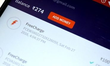 Axis Bank Acquires Freecharge For Rs 385 Cr