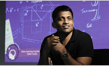 BYJU'S Bags An Undisclosed Amount Of Funding From Tencent Holdings Ltd