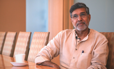 Kailash Satyarthi Says Use Technology To Solve Social Problems
