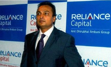 Reliance Capital Receives 378 Crore From Nippon Life Insurance