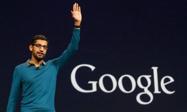 Google CEO Sundar Pichai Joins Board Of Directors Of Alphabet Inc.