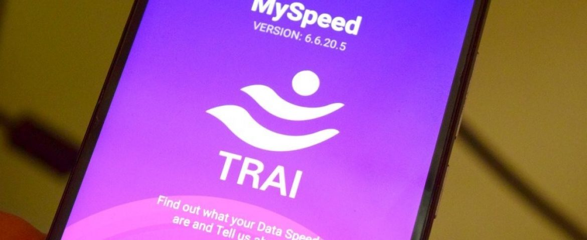 Trai Recommendations On Net Neutrality Likely In A Month
