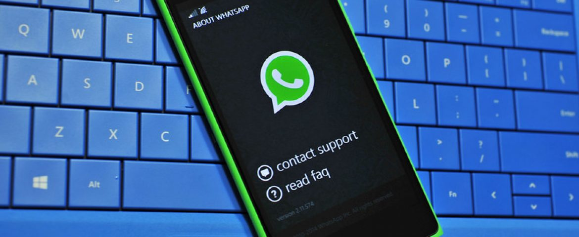 WhatsApp Accidentally Rolled Out Its Latest Feature 'Private Reply'