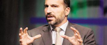 Uber CEO Criticize After Calling Jamal Khashoggi Murder a Mistake