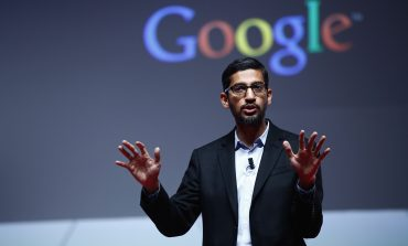 Google will never sell data to 3rd parties: Sundar Pichai, Google CEO