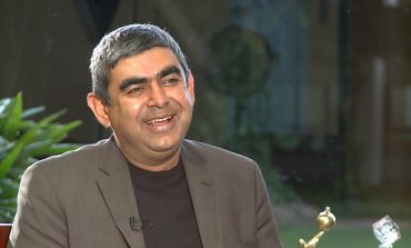 MD And CEO Of Infosys Vishal Sikka Resigned From His Post