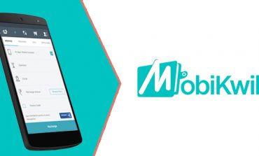Mobikwik Plans To Spend 80 Cr in 6 Months