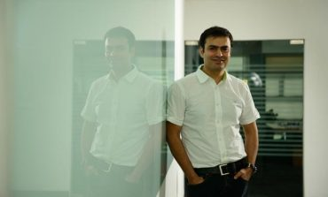 MakeMyTrip Co-founder And President Ashish Kashyap Resigns