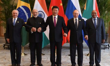BRICS Countries Online Sale Surpassed $876 Bn In 2016 : Report