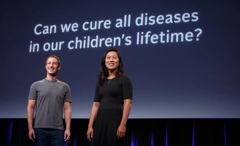 Zuckerberg Philanthropic Arm Pledges USD 25M to Fund Researching COVID-19 Treatments