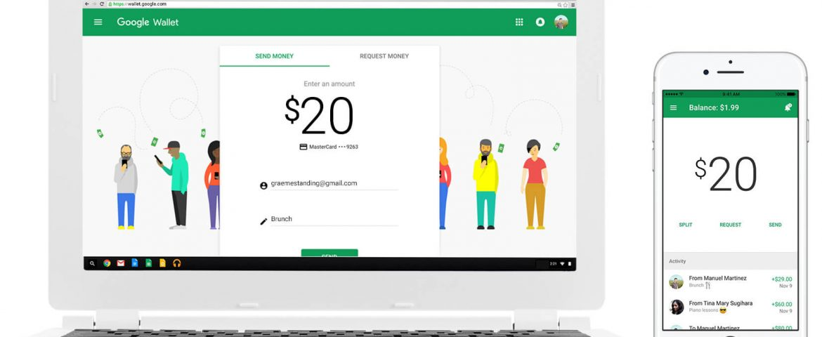 Google Launching Digital Payments Service In India Soon