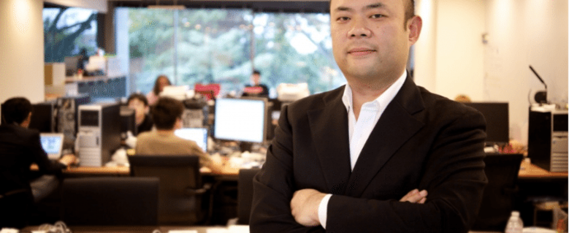 SoftBank Founder Masayoshi Son's Taizo Son Sets Up Incubator In India