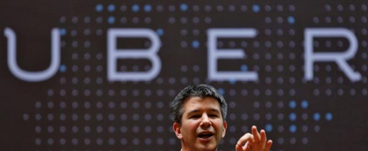 Uber Paid Hackers $100,000, Concealed Data Stolen From 57 Million Accounts