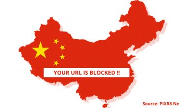 How China is Blocking the World's Most Popular Websites