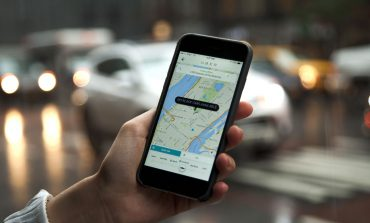 Uber's European Policy Chief Christopher Burghardt Quits