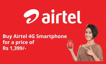 How To Buy Airtel's Rs 1399 4G Smartphone, All You Need To Know