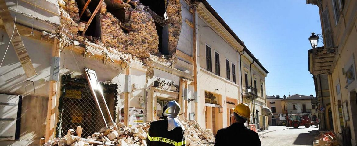 This AI System Can Predict Earthquakes
