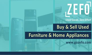 Online Used-Furniture Marketplace Zefo Bags $9 Mn in Series B