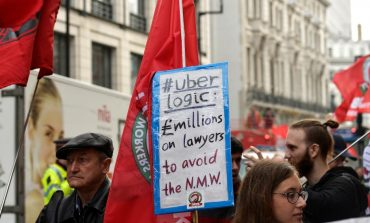 Uber's Path To Win Back London: Data, Fines and Fees