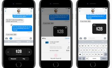 Now Send And Receive Money Via Apple Pay Cash On iPhones