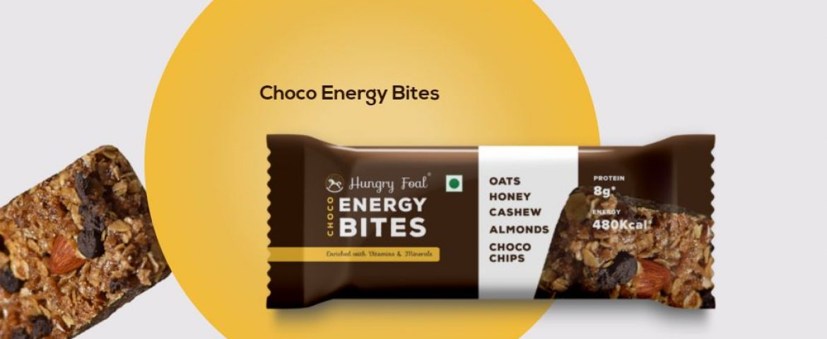 Hungry Foal Raises Funding From GAIL India's Startup Initiative 'Pankh'