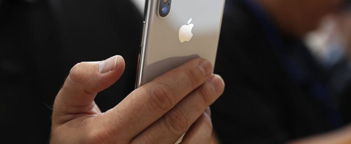 Is Your iPhone X Secure Against 'chaiOS' Bug? Check Here