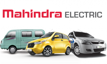 Automaker Mahindra Wants To Sell Electric Vehicles In U.S.