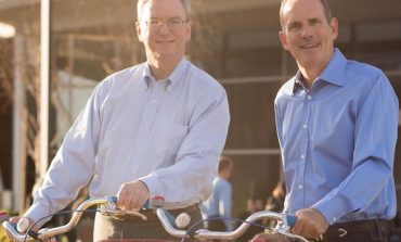 BREAKING: Eric Schmidt Stepping Down as Chairman of Alphabet