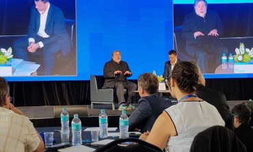 Steve Wozniak Slams iPhone X Face ID, Said He Was An Early Investor In Bitcoins