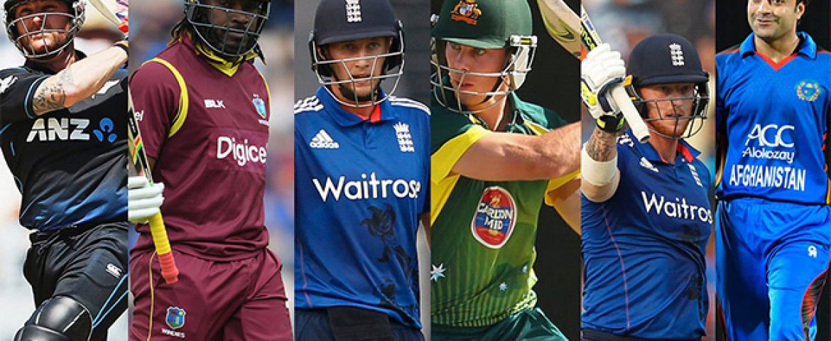 10 Most Expensive and Unsold Players of IPL 2018