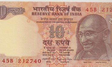RBI To Issue Chocolaty New Rs 10 Notes