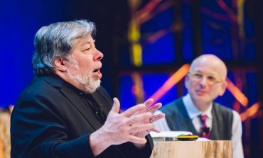 Apple Co-founder Steve Wozniak Sold All His Bitcoins