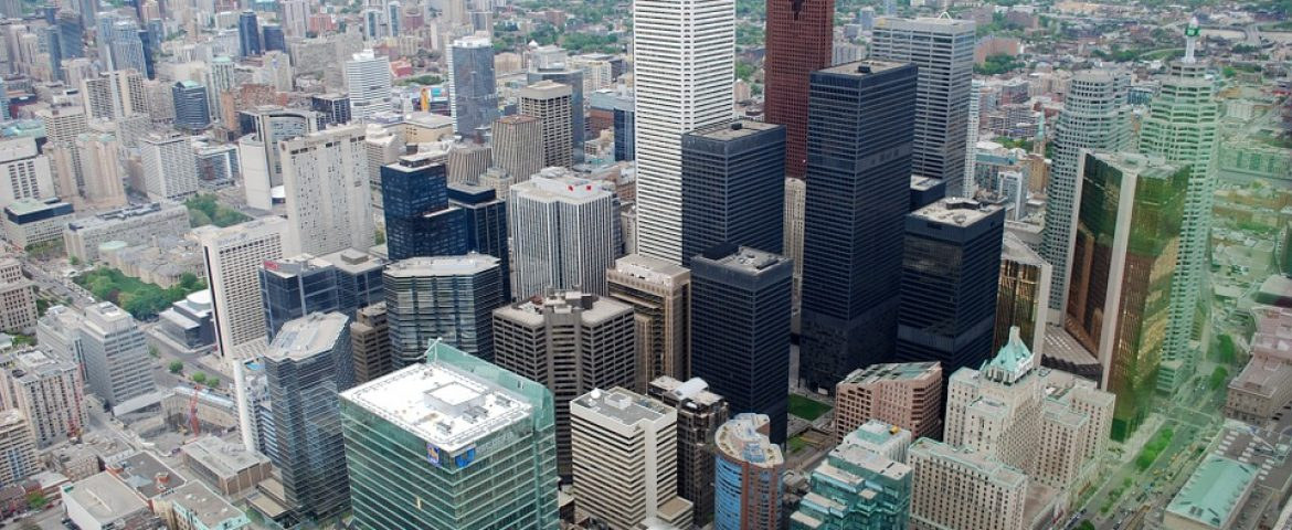 Canadian Investment Firms Pumped $20 billion in India