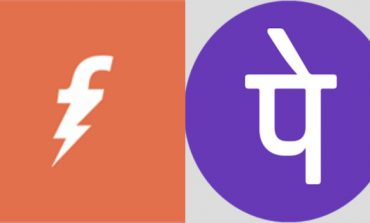 Flipkarts Payment Arm PhonePe Collaborated With Rival FreeCharge