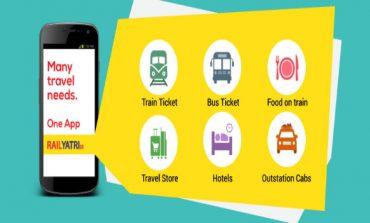Travel App RailYatri Acquihires YatraChef