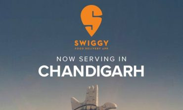 Leading Food Ordering App Swiggy Launches Operations in Chandigarh
