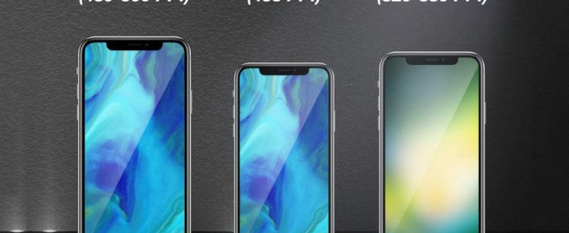 Apple may Introduce Three New iPhones this Year