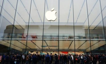 Apple Brings Alibaba-linked Payment System into China Stores Amid Market Push