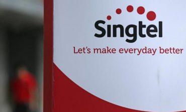 Bharti Airtel Receives Rs 2,649Cr Funding from Singapore Telecom Giant Singtel