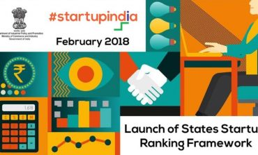 DIPP Announces Its 7-Pillar Framework To Rank States on Startup Development