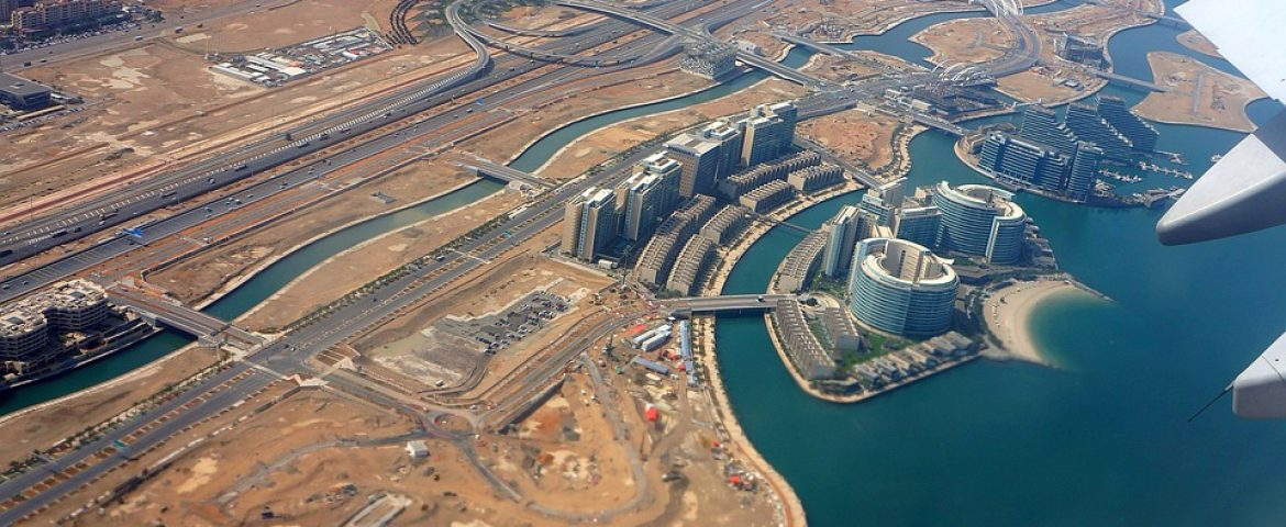 Indian Companies Invested $3700 Million, Created 3000 Jobs in Abu Dhabi