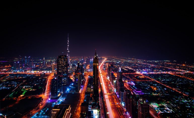 The Growth of Fintech Startups in MENA