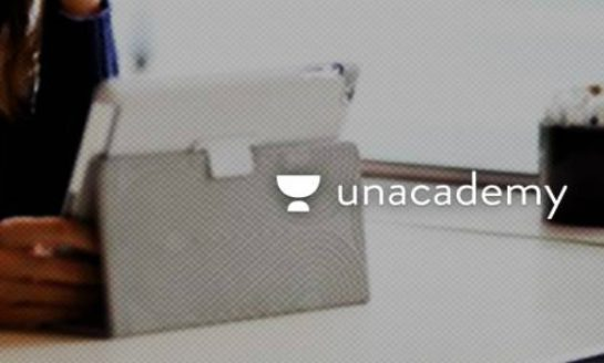 Unacademy Raises USD 110 mn Led by Facebook & Others
